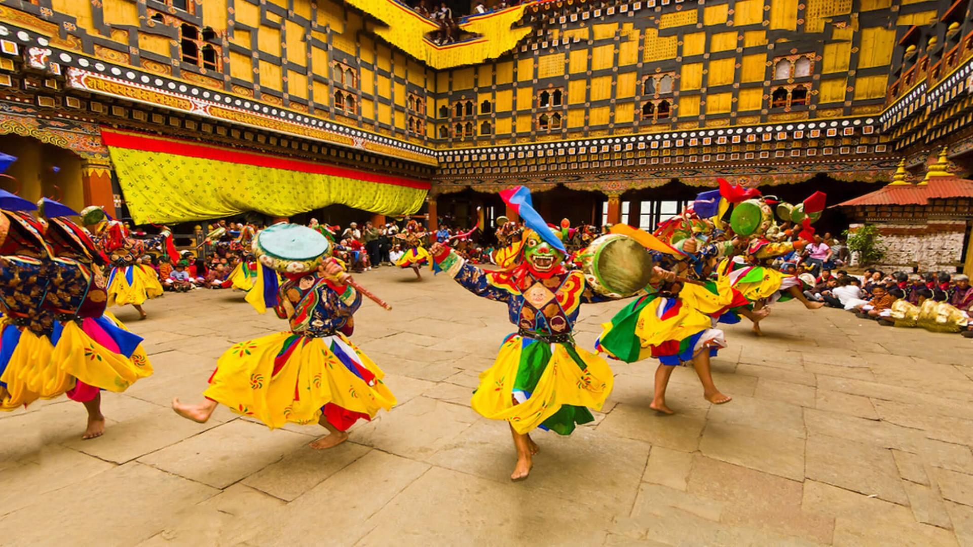 local Festivals of Sikkim