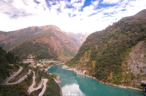Discover places near Chungthang a gateway to north sikkim