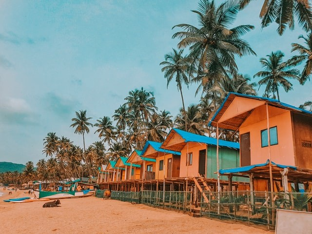 best Hotels to stay Goa for family