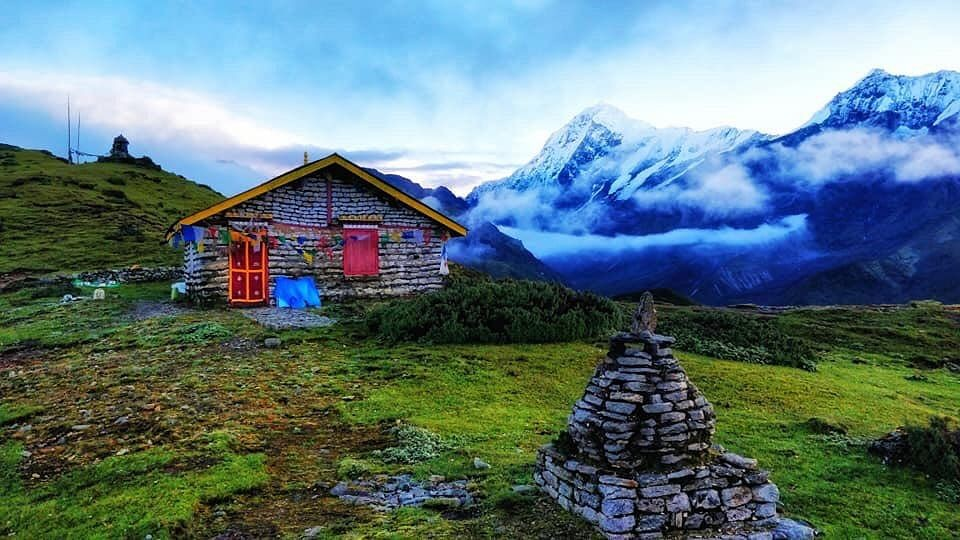 things to do in lachung when you visit for the first time