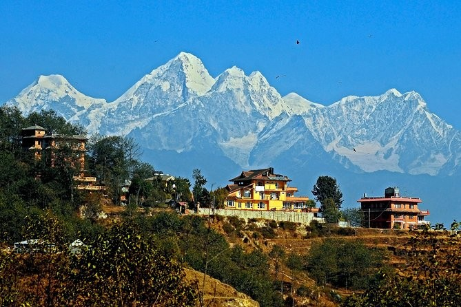 Experience Nagarkot At Least Once In Your Lifetime