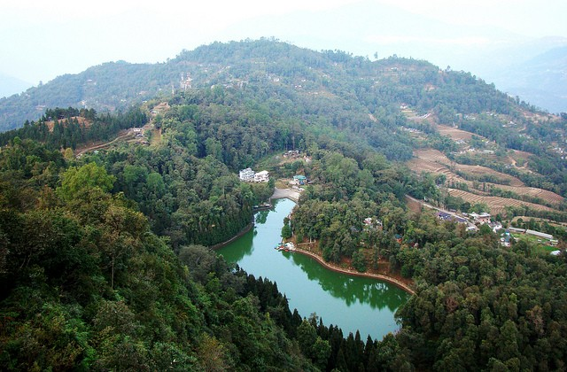 Top places to visit in Aritar sikkim