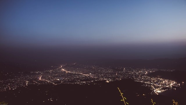 10 places that give life to Pokhara nightlife