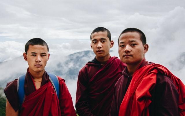 Cultural dresses of Sikkim