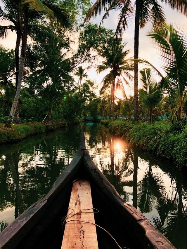 Best hotel to stay in Kerala
