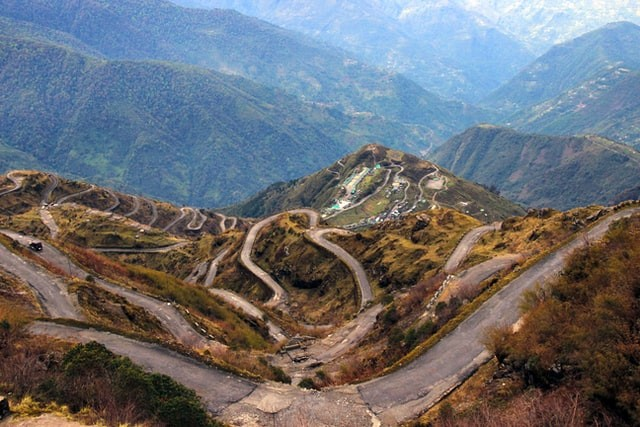 Top places to visit in Zuluk