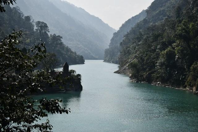 Dzongu Valley