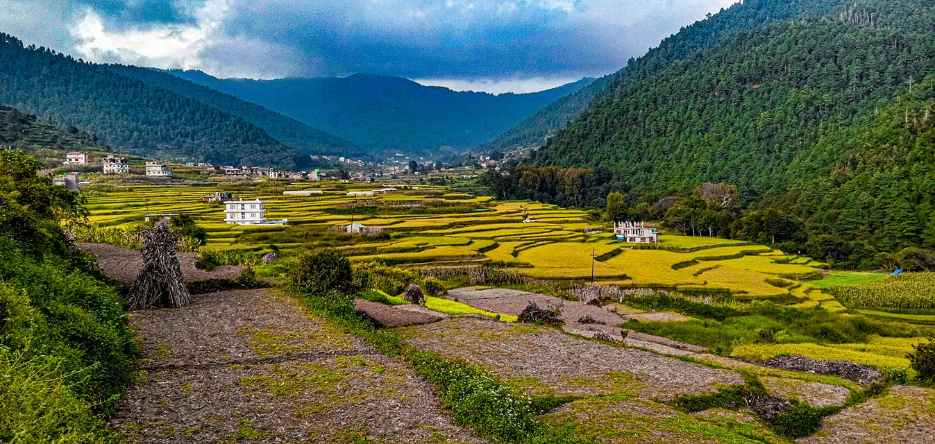 best places to visit in chitlang on your nepal trip