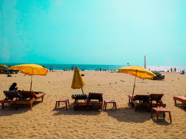 best seight seeing place to visit on your trip to goa