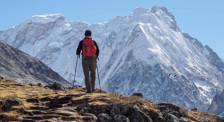 The land of mystique Sikkim