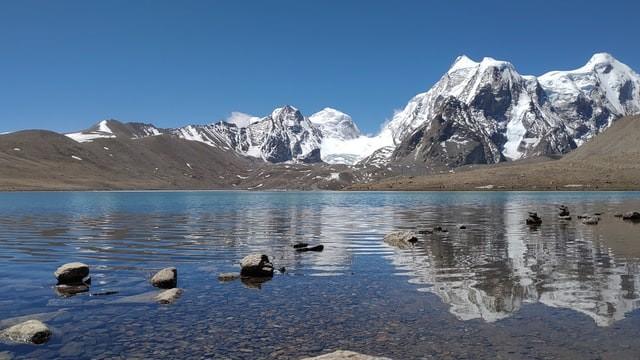 2 night 3 days trip to north sikkim