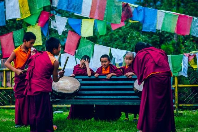 Darjeeling and Sikkim is eye spot location for filmmakers