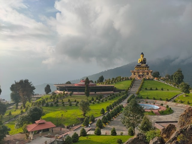 best places to visit on your trip to south sikkim