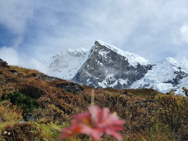 Emerging places in Sikkim