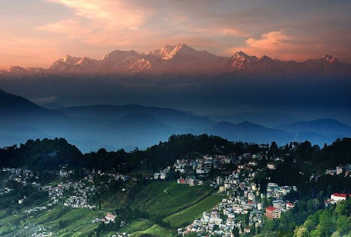Explore astonishing Sikkim