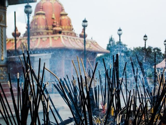 Baba Harbhajan Singh Mandir sikkim