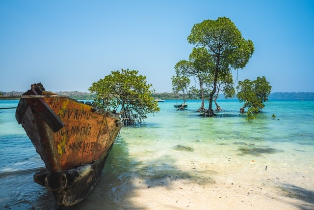 places one must see in andaman