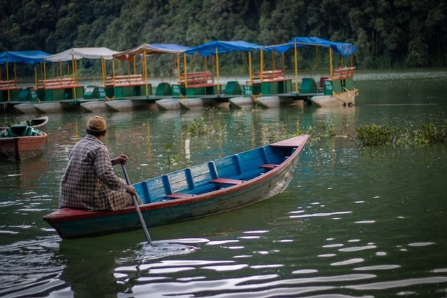 places to visit in Pokhara during your visit to Nepal