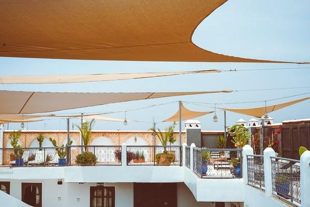 Roof Top Restaurants in Gangtok